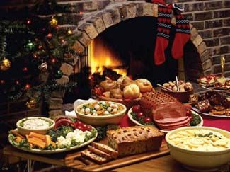 irish yule tradition | Very Irish Christmas: Traditions throughout the West