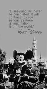 I love you Walt Disney!!! :)