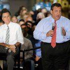 Gov. Chris Christie and Mitt Romney will raise money for the Republican Governors Association in Boston on Thursday along with Massachusetts gubernatorial candidate Charlie Baker.
