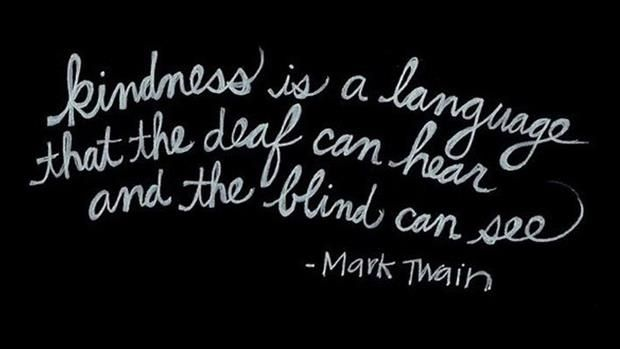 17 Best Act Of Kindness Quotes On Pinterest