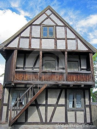 medieval scandinavian architecture   Middle Age Scandinavian House
