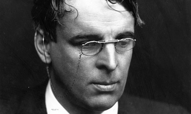 I first encountered WB Yeats'Easter 1916 backin the dim and distant past, when I was studying for my Leaving Certificate. I really liked it then, particularly moved by the effort it must ha…
