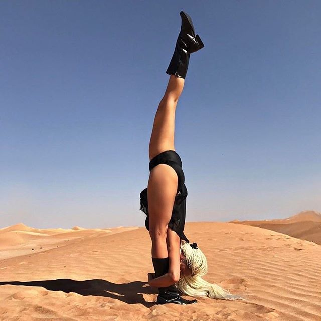 #мотивация #спорт #гимнастика #растяжка #шпагат #flexibility #sport #dance #dancing #stretching #rg #iloverg #rhythm #gymnastics #гибкость #художественная_гимнастика