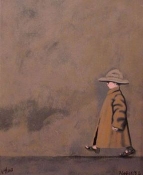 Caminante-Rafael Coronel