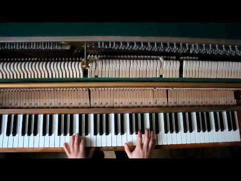 Hans Zimmer - Interstellar Theme (Cover)