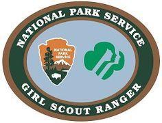 FULL INFO:  Girl Scout Ranger Program - Youth Programs (U.S. National Park Service)