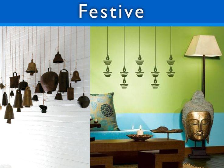 #Diwali #Decoration_Tips @ MyDecorative.Com  Diwali is such a beautiful fest bec… 73ab69a5eb016192154ec37042320b67  festival of light the festival