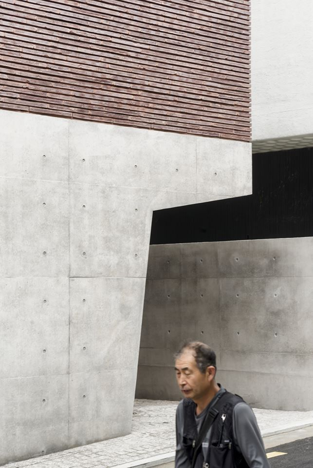 Seoul // Stocker Lee Architetti