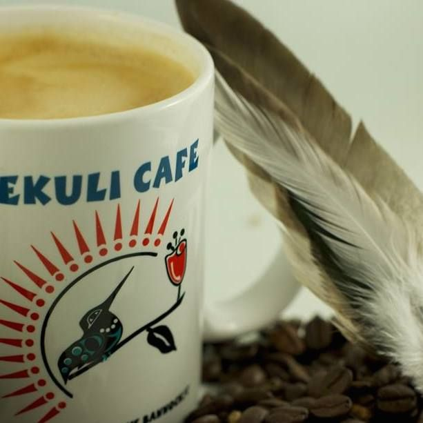 Kekuli Cafe is located in Westbank and Merritt BC. Serving breakfast, lunch and dinner. Bannock, Burgers, Lattes & More! A Canadian Aboriginal cuisine restaurant, started in 2005! An original Bannock restaurant with a modern contemporary twist!