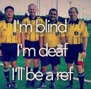 Believe me, you will understand at least one. Thank you soccer
