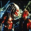 Arnold Schwarzenegger and Kevin Peter Hall in Predator