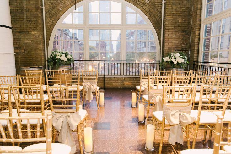 Todmorden Mills Heritage Site!! Wedding Venue