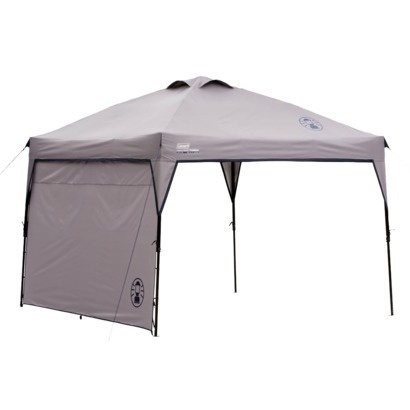 Coleman® Instant Canopy Sunwall Accessory  sc 1 st  Pinterest & 11 best The 21 Best Pop Up Canopy Tent Products For Sale Online ...