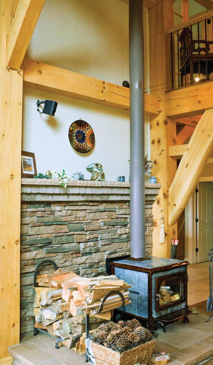 For some households, heating with wood is a smart, sustainable option. Learn about the benefits and costs of using wood heat to determine whether a woodstove is a smart home heating option for you.