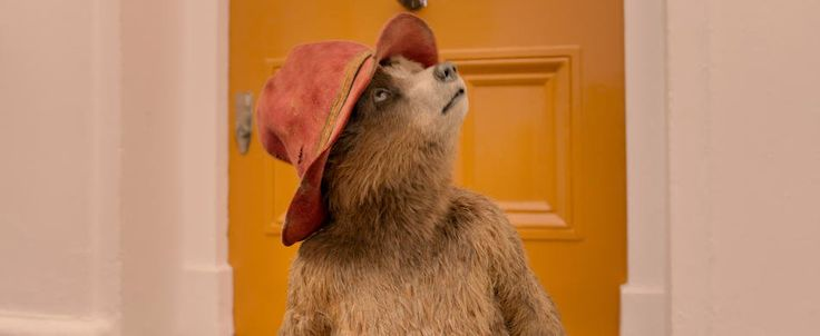 Paddington 2 Trailer Has the Iconic Bear Going Back to Work