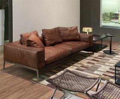 sofa from flexform lifesteel (casashop 66K dkr squiiik)
