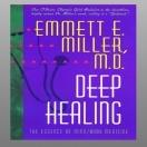 Illness Severe - Deep Healing (Book)