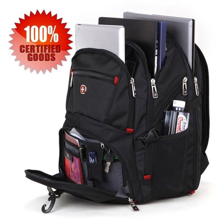17 Best images about swissgear unisex backpack on Pinterest ...