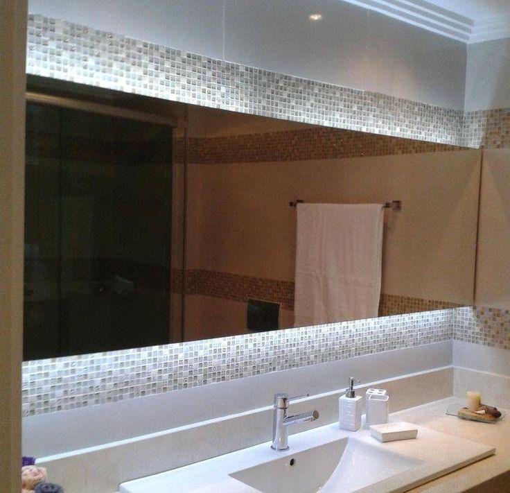 25 best ideas about banheiros decorados com pastilhas on pinterest - 25 Best Decoracao De Banheiros Pequenos Ideas On