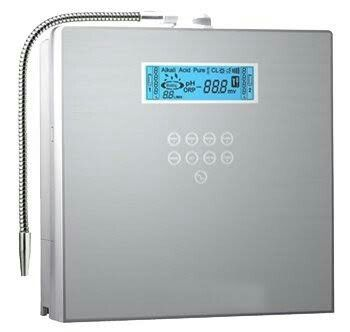 alkaline water machine mostly means ionizer it can be combination of alkaline water and water ionizer.