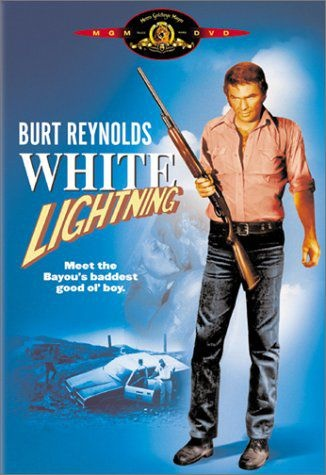 Image detail for -White Lightning (1973) on Movie Collector Connect
