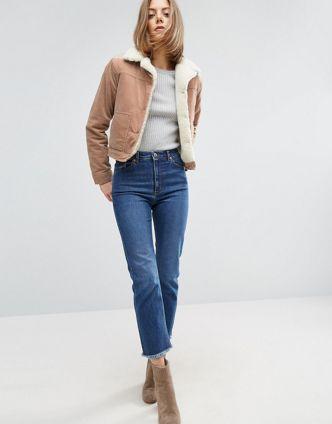 Женские пальто   Зимние пальто, парки и бушлаты  ASOS