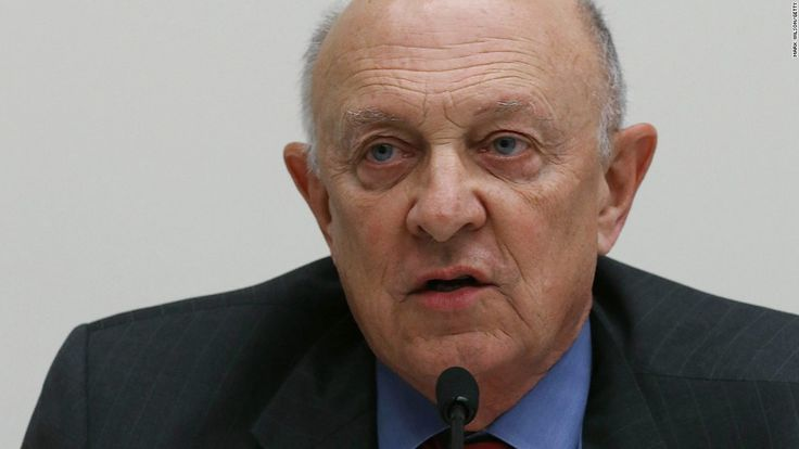 Former CIA Director James Woolsey downplayed his role Thursday in President-elect Donald Trump's transition, days after he publicly disputed the President-elect's views on Russia's role in the 2016 election.