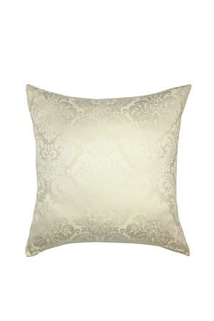 "Add a touch of glam and sophistication to your bedroom with this beautiful boudoir jacquard scatter cushion. This cushion is fulled with feathers to give you a plush and soft feel at all times.<div class=""pdpDescContent""><BR /><b class=""pdpDesc"">Dimensions:</b><BR />L60xH60 cm<BR /><BR /><b class=""pdpDesc"">Fabric Content:</b><BR />100% Polyester</div>"