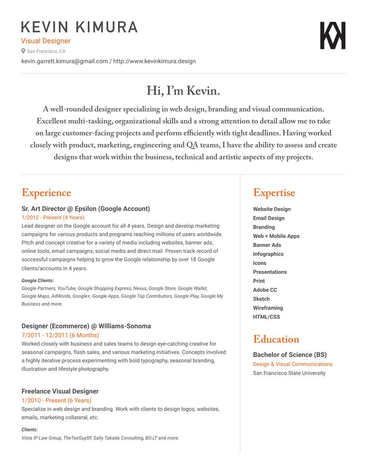 80 best Resume \/ CV images on Pinterest Career, Cv ideas and - cv resume