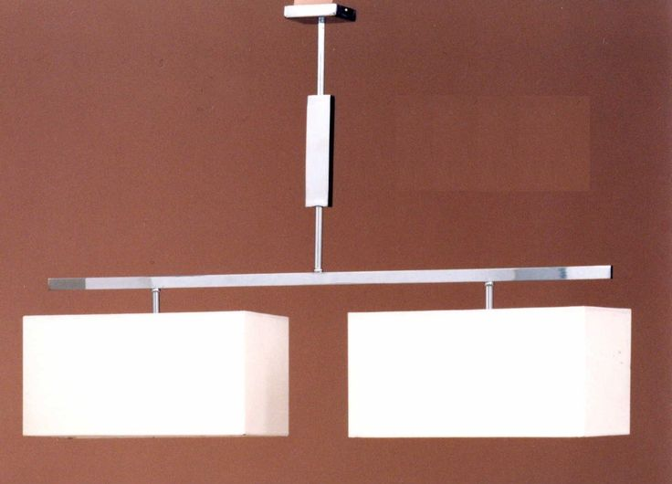 #Lampara metálica con un taco de tubo rectangular https://novaluz.es/es/lamparas-de-techo/32-lampara-metalica-con-un-taco-de-tubo-rectangular.html Lámpara metálica con tubo rectangular, incorpora un taco de tubo rectangular en la caña central. Dos #portalamparas E-27 rosca ancha tanto para bombillas de bajo consumo como #led #Ideal para #dormitorio y salón.
