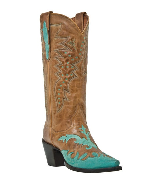 Cowgirl Boots    Cowgirl boots are a fashion statement that's here to stay! Whether you ride at the ranch or make your rounds on Rodeo Drive, there is a cowgirl boot that fits your personality.