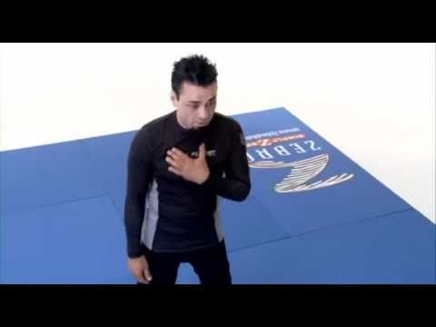 Mastering the Twister DVD by Eddie Bravo Preview - YouTube