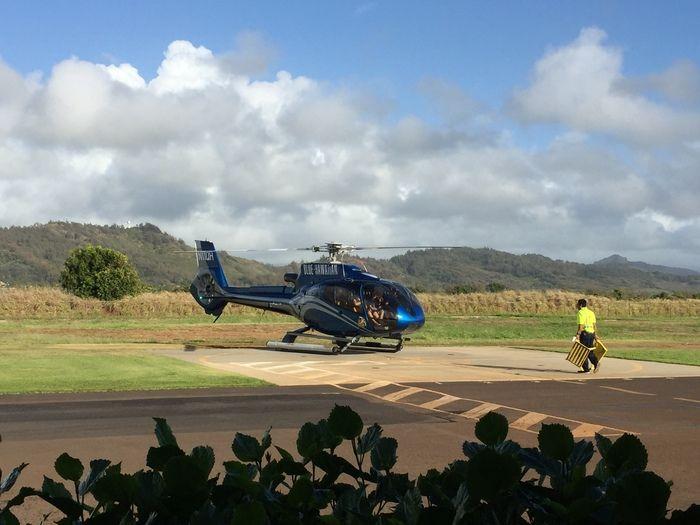 Kauai Helicopter Tours: A Must Do on Kauai!