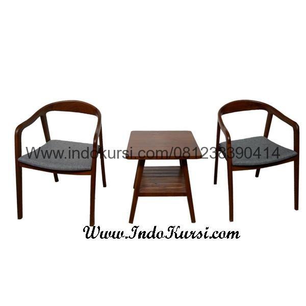 Jual Kursi Teras Cafe Meja Minimalis Merupakan Desain Furniture Kursi Santai Dengan Model Kursi Teras Ala Cafe Jok Busa Yang Nyaman Cocok Untu Mebel Kursi Meja