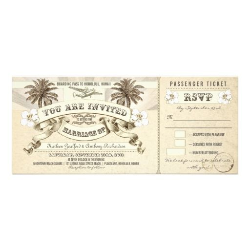 18 best Boarding Pass Invitation Template images on Pinterest - best of invitation template boarding pass