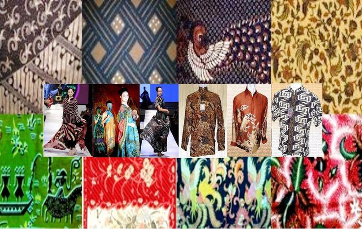 Batik - 01 | Intimate Indonesia