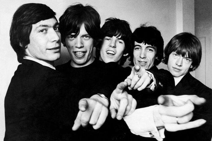 Oito discos essenciais dos Rolling Stones