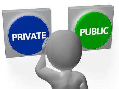 privacy instellingen Facebook aanpassen | lees de handleiding door op de afbeelding te klikken