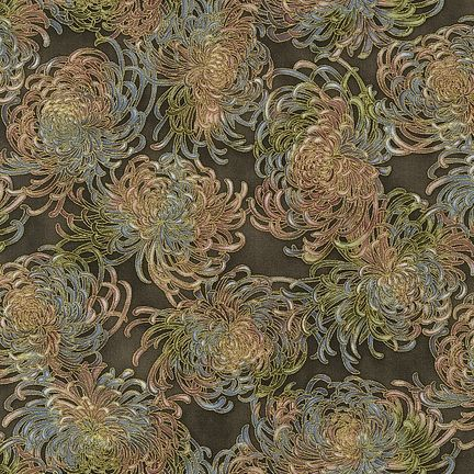 Robert Kaufman - Imperial Fusions Collection Katsumi ETJM-12578-156 LINEN