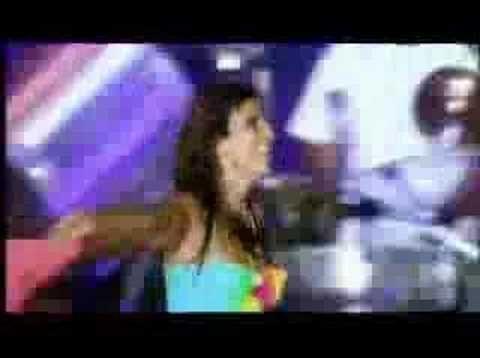 Ivete Sangalo - Sorte Grande (Poeira)