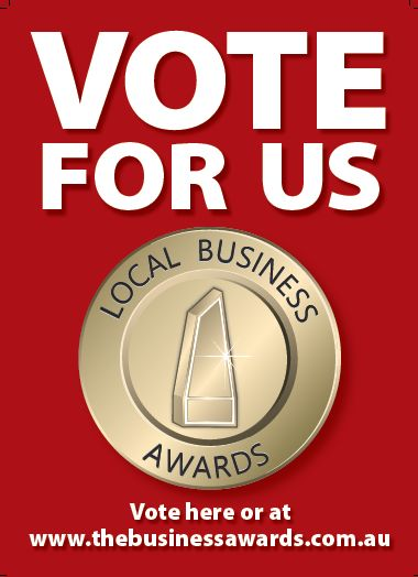 Last year we entered the Local Business Awards for the first time. We were so excited to be nominated as a finalist and on the night surprised to not only win in our category but business of the year.  With the support of our amazing family team, our community and customers, we are excited to be entering again this year.   We would appreciate your votes and see if we can make it two years in a row 👍🏻  https://thebusinessawards.com.au/business/36895/ABL-Tile-amp-Bathroom-Centre