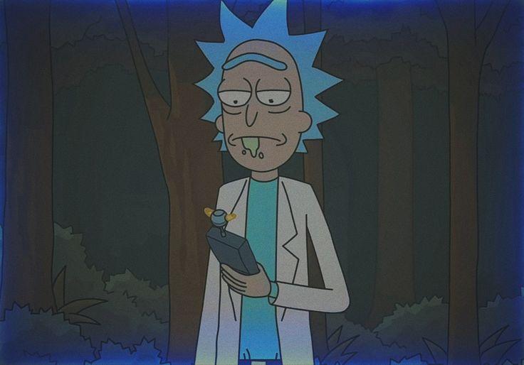 Rick And Morty Rick And Morty Rick And Morty Season Rick Sanchez