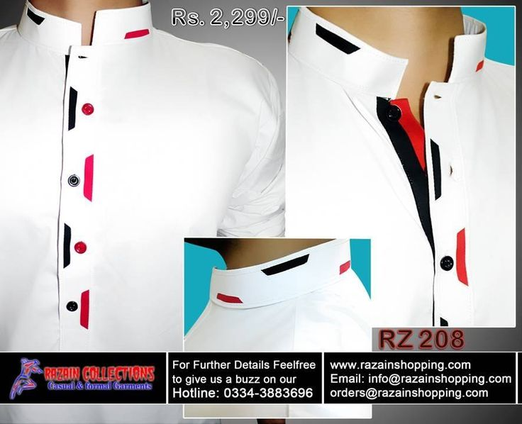 Razain Summer Shalwar Kameez Collection 2015 for Boys & Men (6)