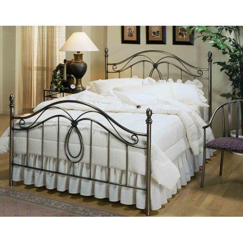 167BQR  Milano  Hillsdale Queen Bed
