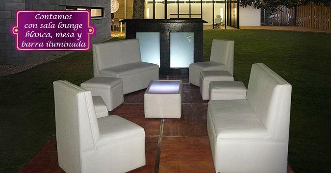 Equipo Lounge
