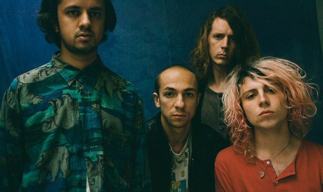 "London indie rockers Mystery Jets return with new single ""Telomere"" along with news of a fifth album."