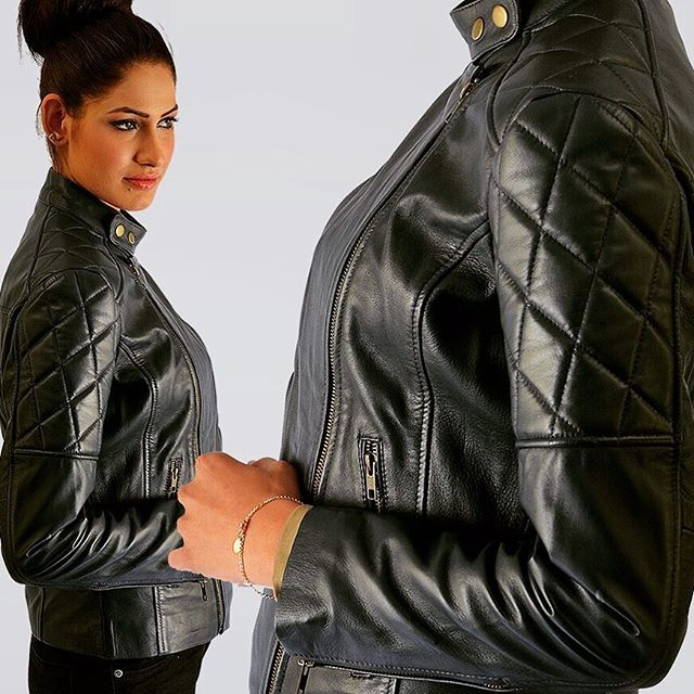 Custom Leather Jackets in USA