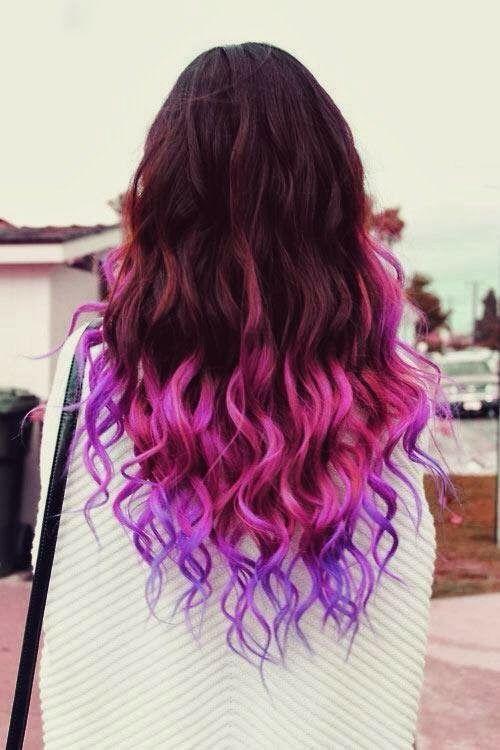 Curly Hair *~*