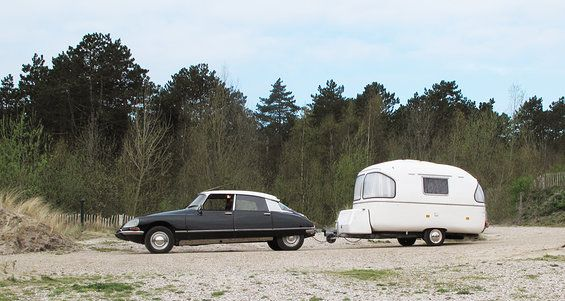 One of the great caravans and campers in the Caravanity book (out may 2014)