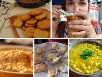 14 delicias que tienes que probar en Chile